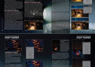 Photoshop User magazine – January 2013