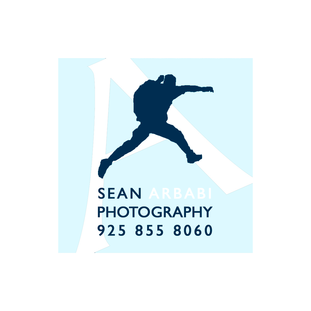Sean Arbabi | Commercial Photographer - Author